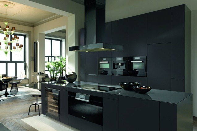 Miele At Just Kitchens Lancaster   Pronorm
